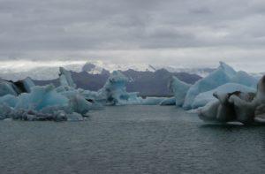 Island Reisen: Die faszinierende Gletscherlagune Jökulsarlon