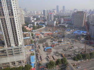 China Rundreise: Wuhan