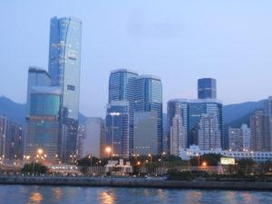 China Rundreise: Hongkong